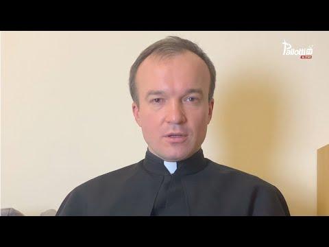 Pallotyński komentarz // ks. Michał Siennicki SAC // 30.01.2021 //