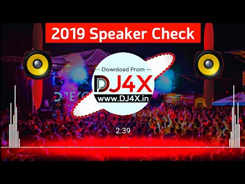 2019 Killer Speaker Check with Competition Dialogue DJ War Mix - DJ Brijesh  Yadav RamNagar