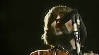 CCR - TRAVELING BAND(LIVE 1970)