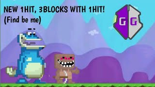 Growtopia 2-3 FAR 1HIT Hack Android [ANTI BAN] Any version Android 1 Hit Hack NOT PATCH ...