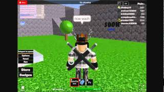 roblox flying trick!!