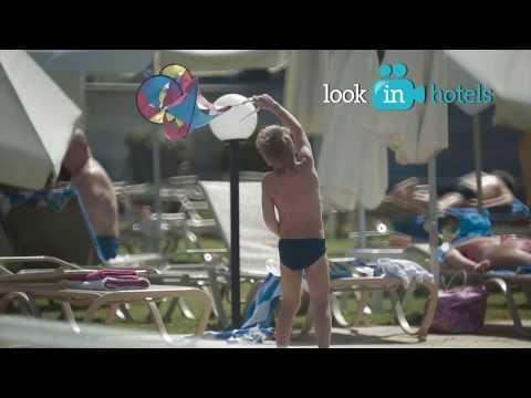 Iliada Beach Hotel 4* (Илиада Бич Отель) - Protaras, Cyprus (Протарас, Кипр)