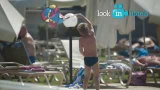 Iliada Beach Hotel 4* (Илиада Бич Отель) - Protaras, Cyprus (Протарас, Кипр)(Смотреть целиком: http://lookinhotels.ru/eu/cyprus/protaras/iliada-beach-hotel-4.html Watch the full video: ..., 2014-02-05T12:14:31.000Z)