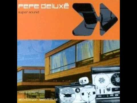 pepe deluxé the beat experience