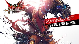 Kritika Chaos Unleashed Mod 2.1.4 (unlimited Hp & Mp)