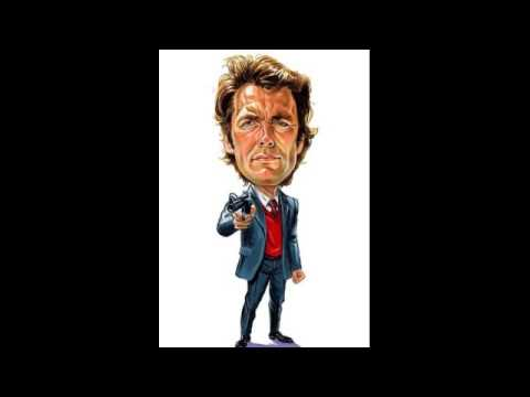 CLINT ESATWOOD - DIRTY HARRY 1971 - SOUNDTRACK