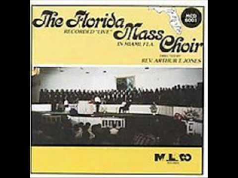 Florida Mass Choir-All In His Hands