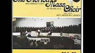 Florida Mass Choir-All In His Hands