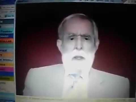 Duyuru Imam Ali Iskender Mihr