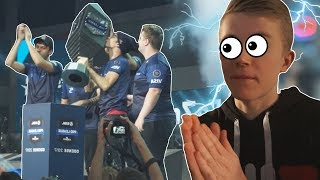 SER DE PROF CS:GO SPILLERE! - Odense ESL Pro League Finals