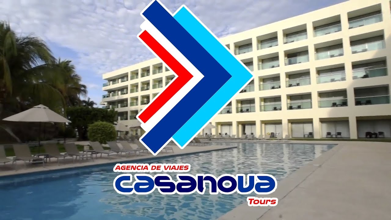 Dreams Huatulco Resort and Spa (Casanova Tours)