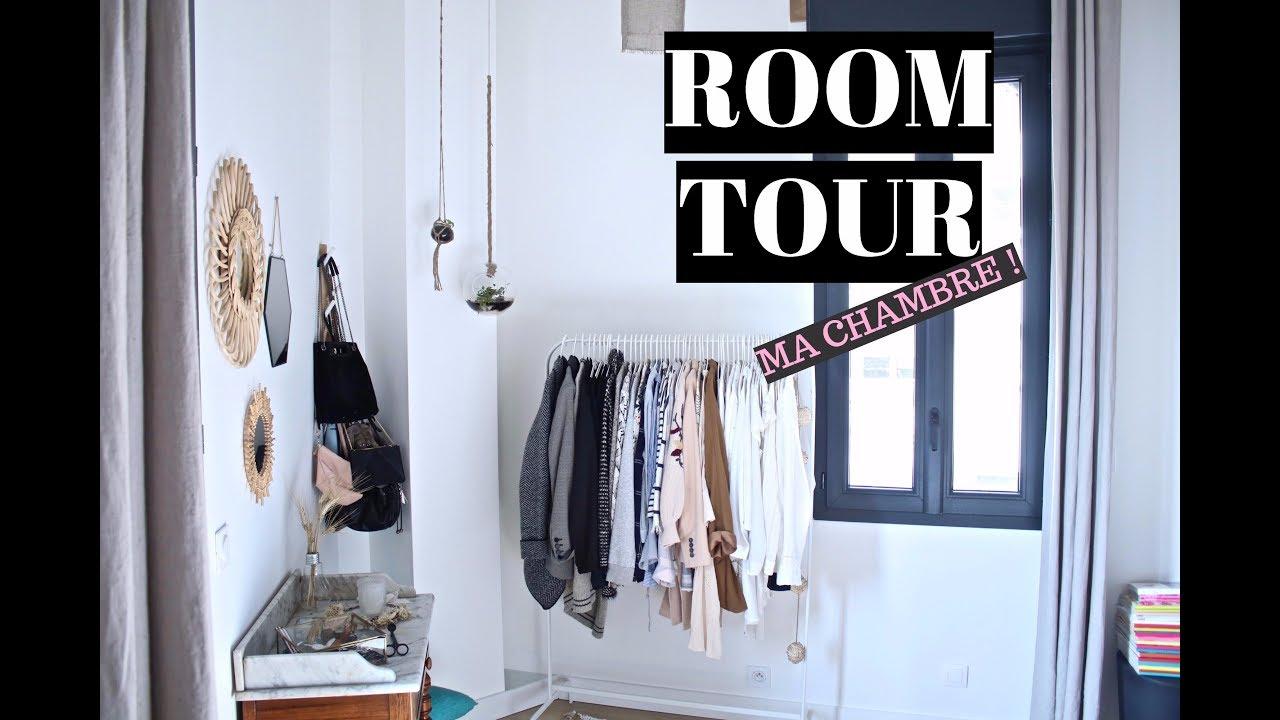 ♡ room tour ! la déco de ma chambre ! | tribulationsdanais - youtube