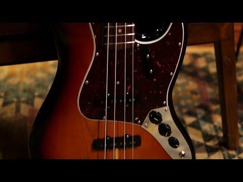 Fender American Original '60s Jazz Bass