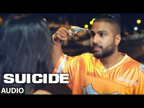 Sukhe SUICIDE Full Audio Song | T-Series |...