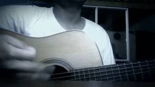 Forever with you (TRY) - HD (cover guitar)