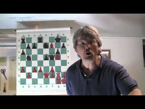 Chess: Practicing and Learning to Improve Our Games