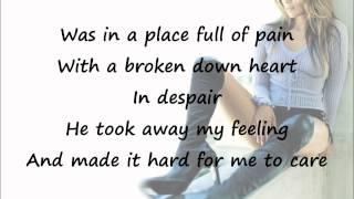 Until it beats no more - Jennifer Lopez  [Lyrics Video]