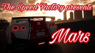 The Speed Factory presents: Mars (The Crew 2 Cinematic)