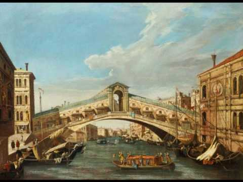 Vivaldi - Sinfonia in C Major, I. Allegro molto