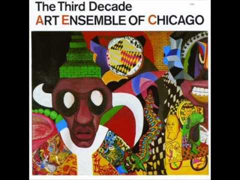 The art Ensemble Of Chicago - Malachi (1998)