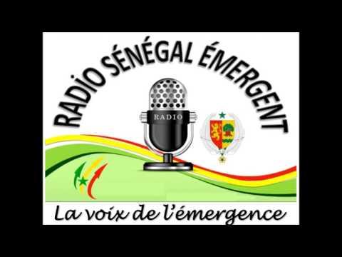 Programme radio senegal emergent du 30 avril 2017 avec Amadou Amar