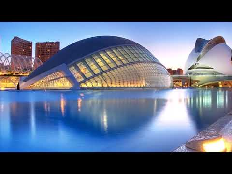 DISCOVERING THE FORGOTTEN CITY OF VALENCIA, SPAIN