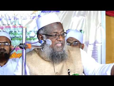 Milathu Vizha 2017 - Abuthahir Baqavi | Sunnath Jamath | Goripalayam