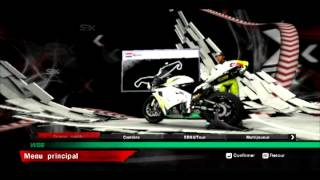 SBK 2011 Menu Soundtrack