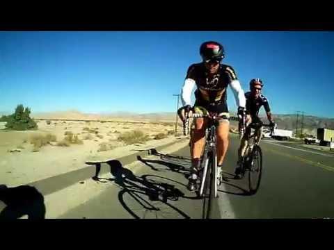 619 Barkada Cycling Club Tour de Palm Springs 2015