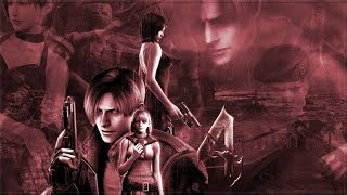 Resident Evil 4 | Modo PROFESIONAL | (Ps4)
