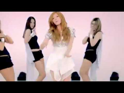 PSY - Gangnam Style ft. HYUNA (HQ - Official Video)