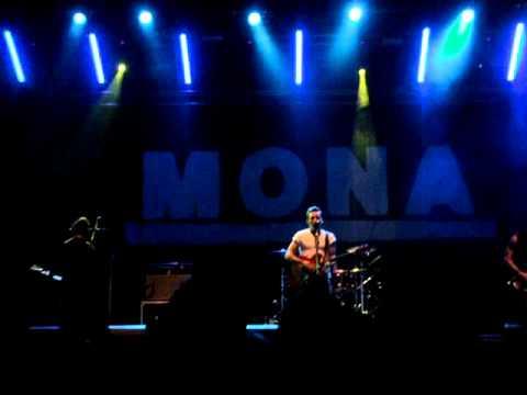 MONA - Teenager - Oxegen 2011 mp3