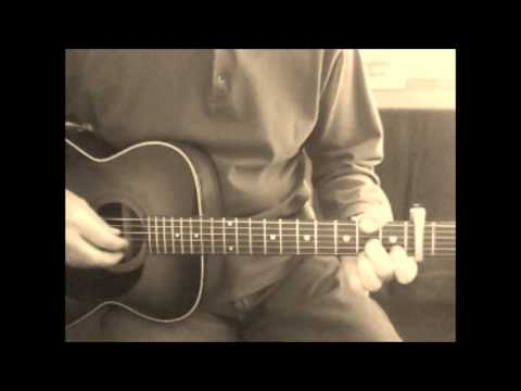 We Shall Overcome – solo acoustic guitar