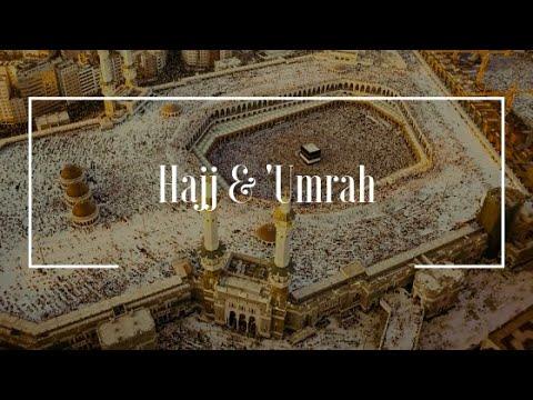Gör din Hajj & 'Umrah med islam.nu
