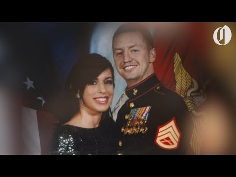 Marine veteran suing after losing home to foreclosure two months after tour in Iraq