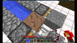 Bug Minecraft Monstre Création de Bloc Incraftable et Difficile à Trouvé ,par damlanil60 (HD)