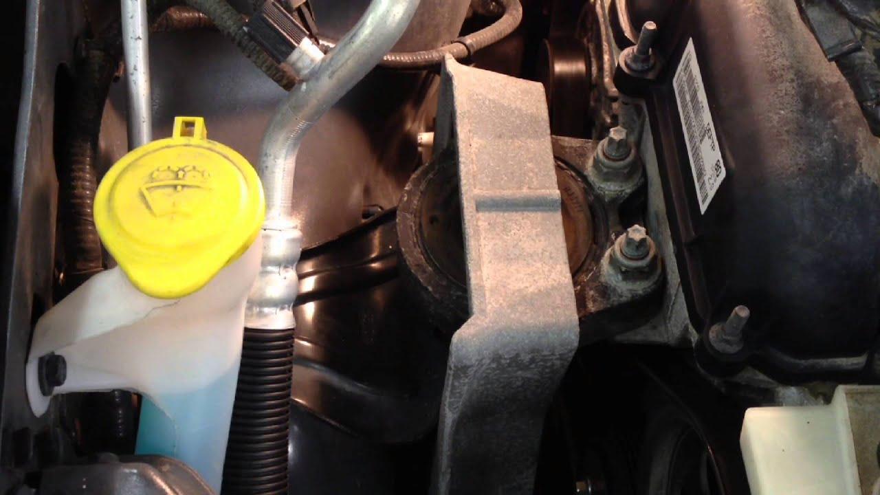 maxresdefault Ford Focus Engine Mount Vibration Repair
