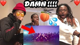 No guidance | Chris Brown feat Drake | Kiira Harper Collab | Queen N Queen Reaction!