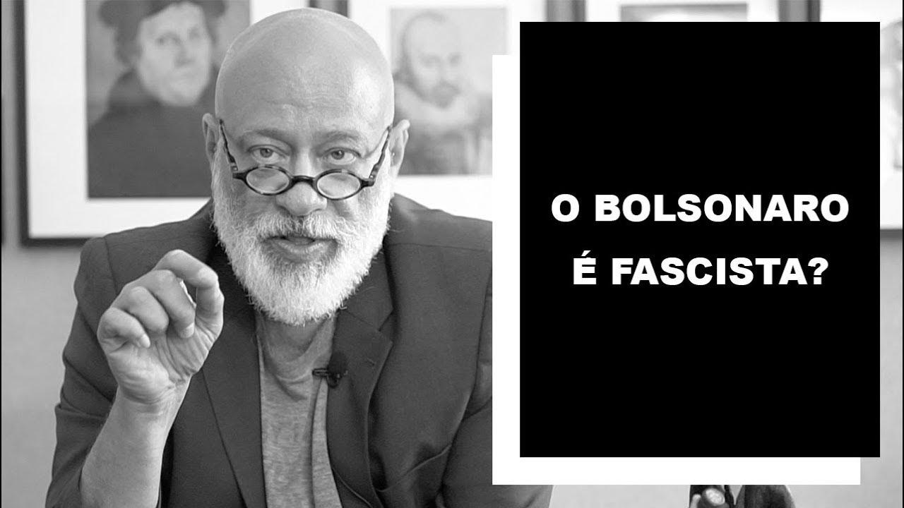 Download O Bolsonaro é fascista? - Luiz Felipe Pondé