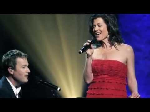 Amy Grant & Michael W Smith - Emmanuel