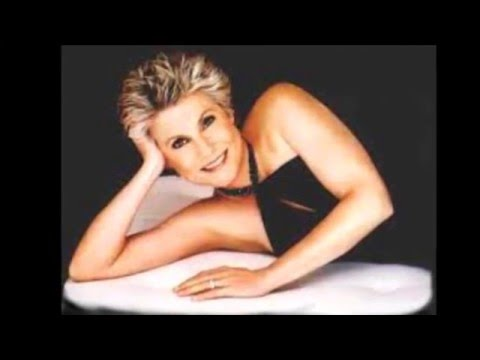 ANNE MURRAY Now and Forever