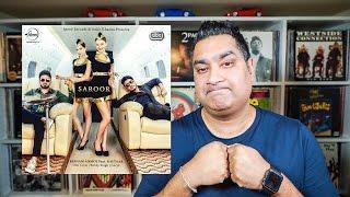 Saroor | Resham Singh Anmol | Raftaar | Record Review