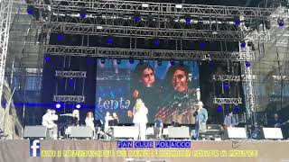 Al Bano & Romina Power - Koncert Lublin 09.09.2017 MEDLEY DALLE PROVE