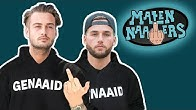 DAVE & DONNY ROELVINK GENAAID! | Matennaaiers - CONCENTRATE
