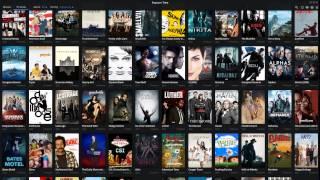 Get Popcorn Time - Free TV & Movie Torrent Streaming - Ubuntu 18.04 18.10 19.04 Linux