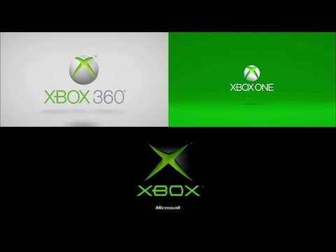 All Xbox Startup Screens... AT THE SAME TIME! Which Boots the Fastest??