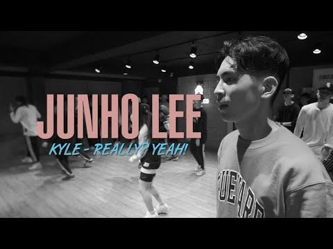JUNHO LEE Workshop Really? Yeah!