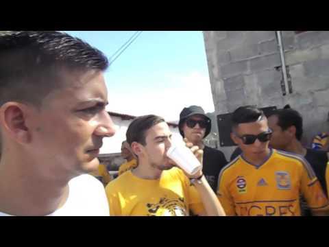 Fiesta Previa Del Barrio Burocratas Del Sur