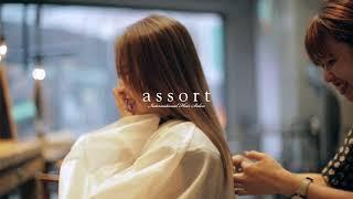 ASSORT GROUP HAIR SALON - HARAJUKU #9
