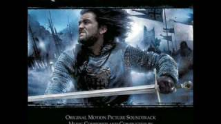 Kingdom Of Heaven Soundtrack- Burning The Past